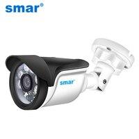 Smar H.264 пуля IP камера 720 P 960 P 1080 P камера безопасности открытый/закрытый 24 часа видеонаблюдения Onvif POE 48 V опционально