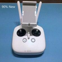 Оригинальный используется DJI Phantom 3 S/3 Pro пульт дистанционного управления для DJI Phantom 3 standard/Профессиональный Квадрокоптер Drone w/Бесплатный подарок
