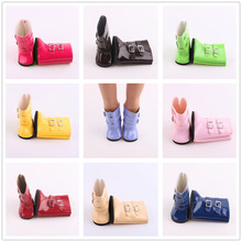 9 different styles boots fit for 18 inch American girl doll cute American girl girl accessories