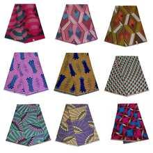 Bloc de cire africain tissu imprimé date ghana conception super cire  angleterre 100% coton réel 43bd5d7a014b