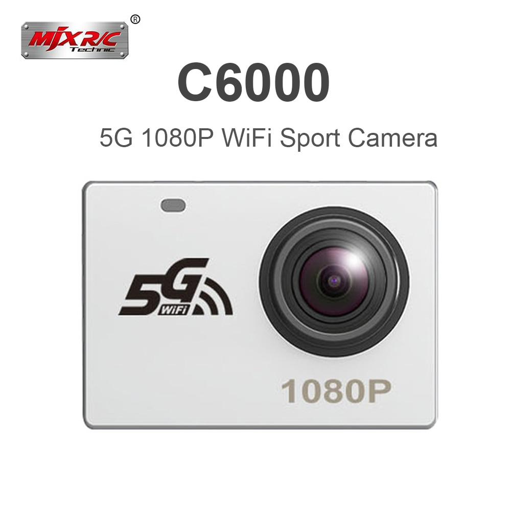 MJX C6000 5g Wifi FPV 1080 p sport Kamera RC Drone Kamera für MJX Bugs B3H B10H B3PRO RC drone Quadcopter Flugzeug