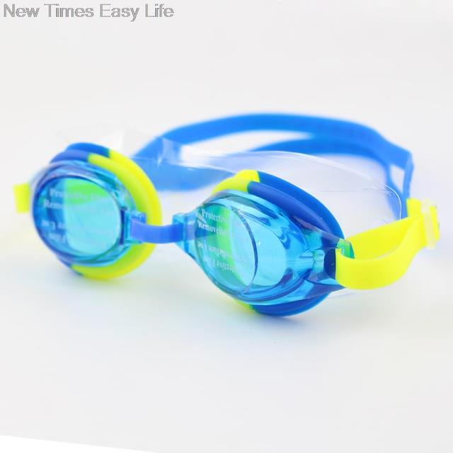 UV Shield Swimming Glasses with Box 5