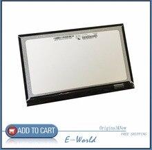 Оригинальный и новый 10,1 дюймов ЖК-дисплей экран HSD101PUW1 HSD101PUW1-A00 для tablet pc Бесплатная доставка