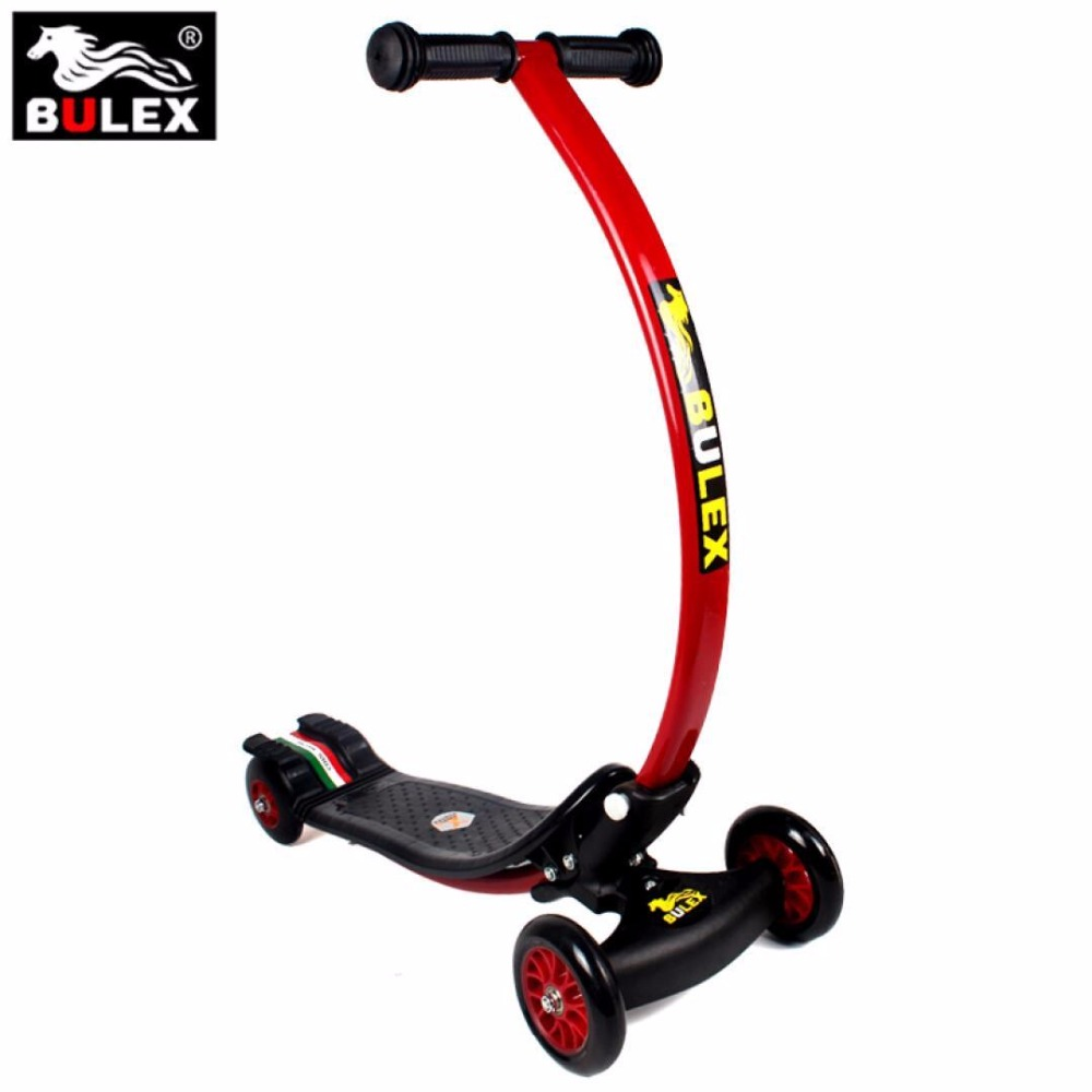 BULEX Enfants Scooter - 2