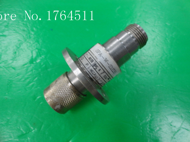 [BELLA] Japan Imported DIAMOND 2120/12F-0 N Female Flange To N Male Connector