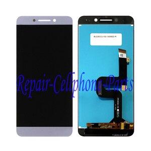Image 5 - New Full LCD Hiển Thị + Màn Hình Cảm Ứng Digitizer Lắp Ráp Cho LeTV LeEco Le Pro3 Pro 3X720X725X727X722X728x726 Miễn Phí Vận Chuyển