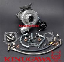 KINUGAWA TURBO 99-08 S*BARU WRX Forester TD04L-13T-6 210HP #301-02049-003 turbo compressor wheel for mitsubishi td04 td04l 13t for subaru impreza wrx forester