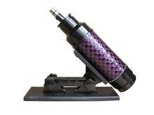 Powerful and intense waterproof vibrator
