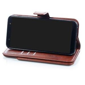 Кожаный чехол для Samsung Galaxy J3 J5 J7 J4 J6 Plus J8 J2 Pro 2018 2017 2016 флип-чехол с отделением для карт, чехол с магнитом, деловые чехлы