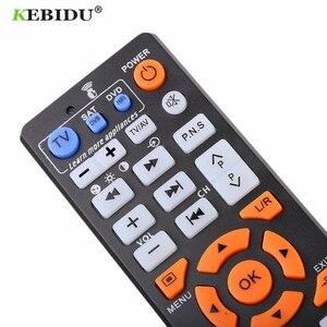 Image 4 - KEBIDU L336 IR 원격 제어에 대 한 학습 기능을 가진 범용 스마트 원격 제어 컨트롤러 CBL DVD SAT L336