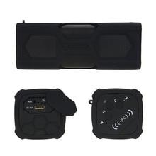 Bluetooth Водонепроницаемый NFC Динамик звук + 3600 мАч Запасные Аккумуляторы для телефонов для смартфонов 31 января