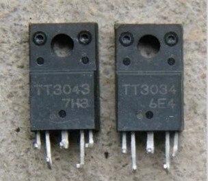 (2pcs/lot)TT3043 1 Unids + TT3034 + 1 Unids Prueba Buena, 100% Buena Calidad New Original In Stock
