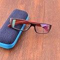 El Envío Gratuito Nueva moda Mujeres hombres woodiness de gafas de equipo Marco eyewear Gafas marcos ópticos Gafas de Miopía 2008