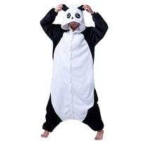 Adult Onesie For Women Pajamas Panda Costume Unisex Animal Sleepwear