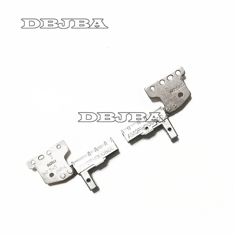 Genuine Hinges For Dell Latitude E6520 Left + right Hinges