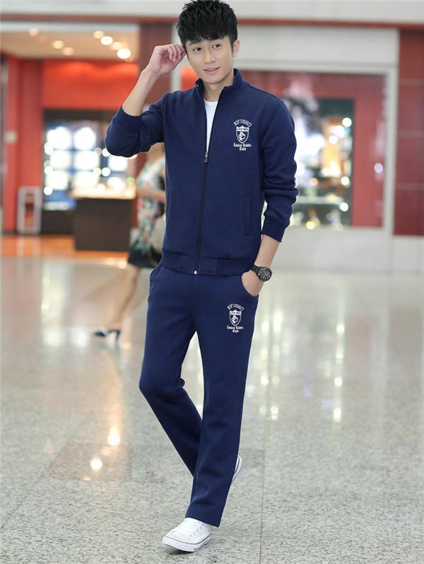 men\'s sporting suit17