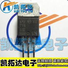 Si  Tai&SH    TYN610  integrated circuit