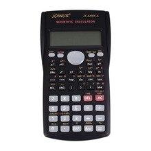 Счетная научный функция калькулятор счетчик студент жк-дисплей машина многофункциональный