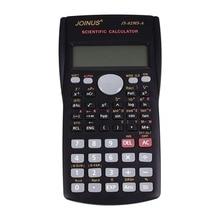 82MS-A Multi-función 2-Line Display LCD Contador Máquina Calculadora Calculadora Científica Función de Calculadora Estudiante
