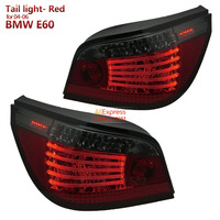 Top Quality SONAR Brand for BMW 04 06 5 Series E60 523i 525i 530i LED Tail lights Red Color Rear Lights Assembly