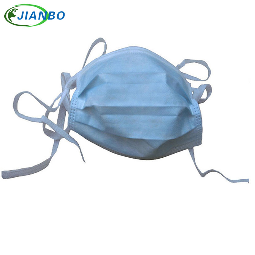 100Pc Cotton Nonwoven Face Mask Anti PM 2.5 Pollen Dust Proof dust mask with Exhalation Valve Bandage Anti-fog Respirator Mask 50pcs high quality dust fog haze oversized breathing valve loop tape anti dust face surgical masks