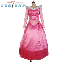 Sleeping Beauty 1959 Princess Aurora Cosplay Costume For Women Party Halloween Costumes