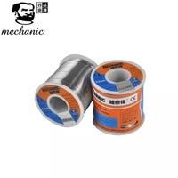 800g 63/37 Tin Lead 0.8/1.0/1.2mm Diameter Rosin Core Flux Solder Wire Reel Welding Soldering Welding repairs essential