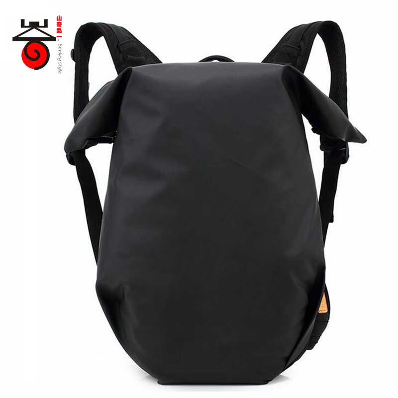 2017 New Style Waterproof Oxford Men S Backpack Casual Travel Students Backpack 15 Inch Laptop Backpacks