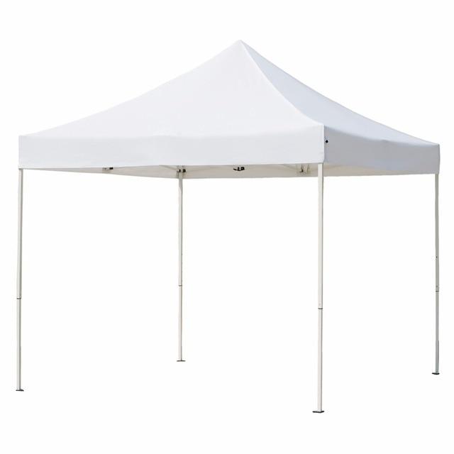 Abba Patio 10 X 10 Feet Heavy Duty Waterproof Pop Up Shade Canopy
