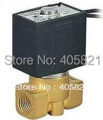1/4 Magnetic Solenoid Water Valve Model VX2120-X64 VX2120-08 2W025-08 рожковый ключ 8 мм heyco he 00894008036