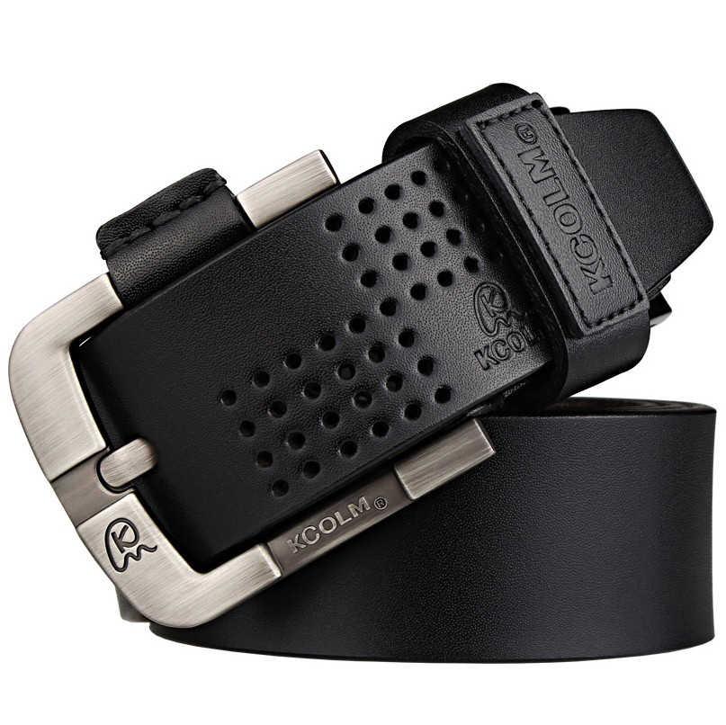 Accessoires Voor Mannen Brede Leren Riem Tailleband Luxe Merk Verwijderbare Gesp Riem Dikke Mensen Plus Grote Size130 140 150 160cm