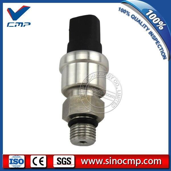 SK200-6 SK200-6E Kobelco pelle capteur basse pression YX52S00010P1SK200-6 SK200-6E Kobelco pelle capteur basse pression YX52S00010P1