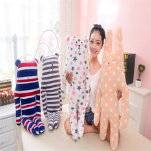 1Pc 85cm Cute Animal Pillow Lovely Japan ACCENT Craftholic Stuffed Bear Dolls Big Special Gift Toys