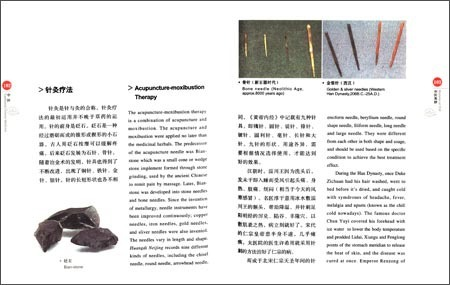 Livre TCM utile en anglais --- médecine traditionnelle chinoise, livre chinois pour apprendre la culture
