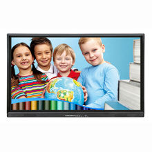 touch screen 55″ all in one pc tv interactive smart board I5 4430