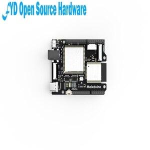 Image 2 - 1pcs Sipeed Maixduino AI Development Board k210 RISC V AI+lOT ESP32 Compatible with Arduino