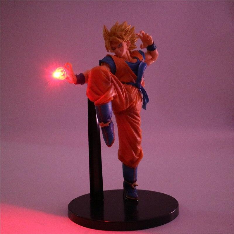 Led Night Lights Reliable Dragon Ball Z Broly Led Light Super Saiyan Action Figures Led Head Lighting Pvc Anime Dragon Ball Broly Diy Led Light Dbz