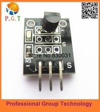 1pcs free shipping ds18b20 18B20 Digital Temperature Sensor Module for Arduino DC5V