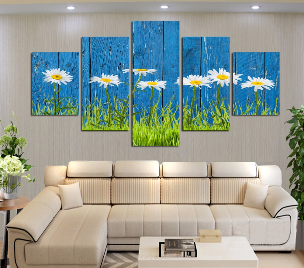 Frete Gratis Azul Fundo Branco Imagem Da Lona Girassol Desenho