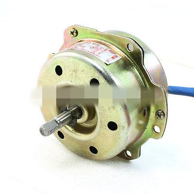 AC 220V 0.18A 45W 3 Speed Ventilator Fan Motor 10 x 8 x 9cm danjue серый 19cm x 9cm x 2cm