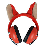 Ear Protector Earmuffs anti noise reduction soundproof For Work Study Sleeping Shooting Hearing Protection Ear Safety DEZ002|Ear Protector|Security & Protection -