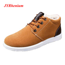 JYRhenium 2018 New Autumn Winter Man Outdoors Walking shoes Male Light Weight Driving Shoes Flats Sport Sneakers Men Footwear