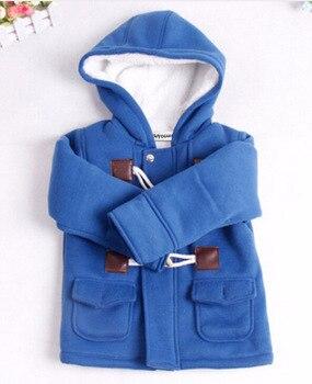 Wool Winter Jacket For Kids Best Selling Item 4