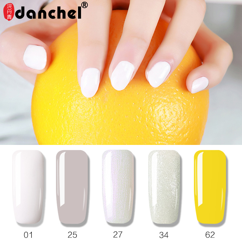 Nuevo 79 Color UV Gel Nail Polish 9ML Gel duradero Gel Lak Nail Art Gel Barniz Gelpolish Vernis Laca semipermanente