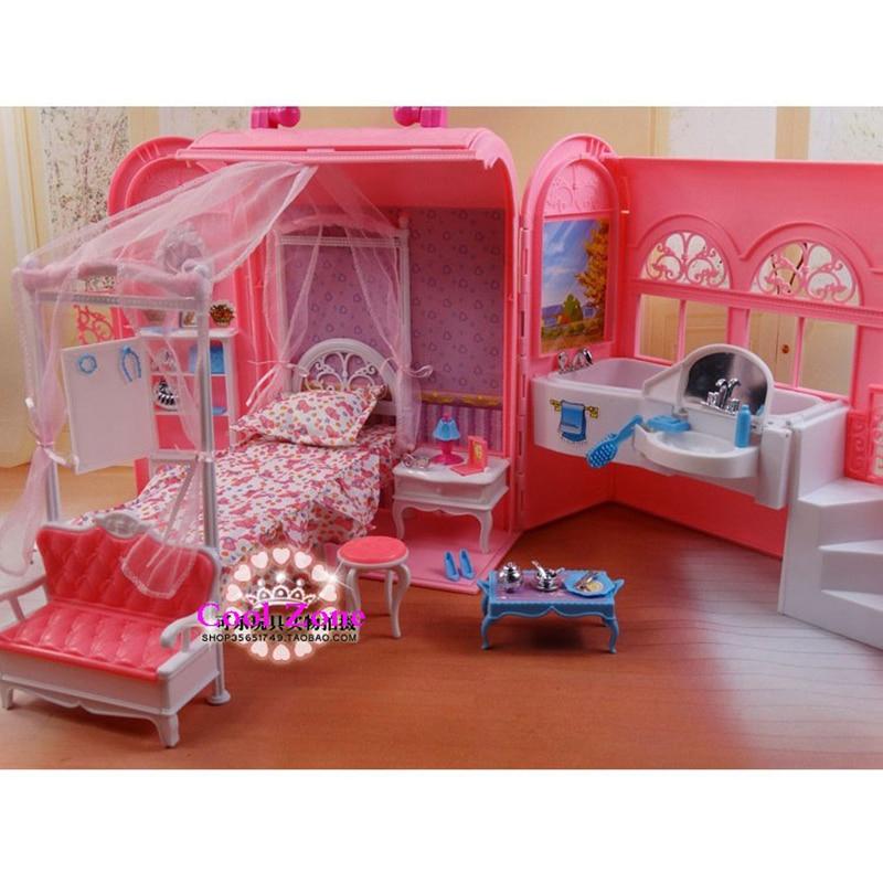 Best Camera Da Letto Di Barbie Contemporary - Idee Arredamento Casa ...