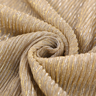 NEW shimmer pleated ...