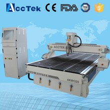 ФОТО 1325 high precision cnc router/wood 220v/5 axis cnc milling machine