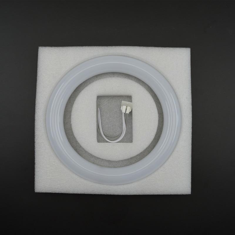 BOLEDENGYE 11W 15W 18W Round Led Lamp G10q LED Circular Blub Lamp T9 SMD2835 220V LED Ring Light Replacement of Fluorescent Ligh