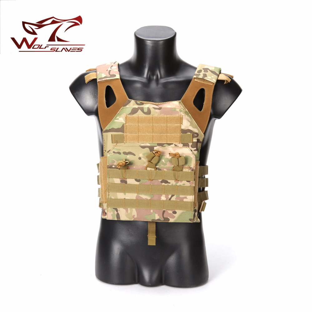 Tactical JPC Plate Carrier Vest Ammo Magazine Body Armor Rig Airsoft Paintball Gear Loading Bear System Army Hunting Clothes military tactical plate carrier ammo chest rig jpc vest airsoftsports paintball gear body armor simplified version vest for men