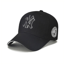 New embroidery baseball caps men's and women's tail spring and summer outdoor sports casual cap ladies hat free shipping sale(China)